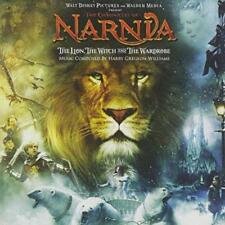 The Chronicles Of Narnia -The Lion, The Witch And The Wardrobe - Variou (NEW CD)