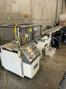 Great Lakes (Arpac) TS37 Automatic Side Seal Horizontal Shrink Wrapper Machine