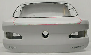 2019 2020 BMW X4 LIFTGATE LIFT TAIL HATCH GATE USED OEM #826916