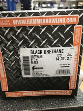 New listing 14lb Hammer Black Urethane