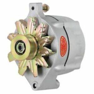 Powermasters 8-47100 Alternator Internal Regulator 100 Amp For Ford Jeep Mercury