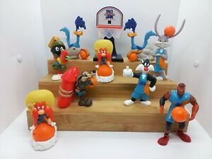 Space Jam Figurines