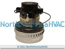 Ametek Lamb 2 Stage 36v Vacuum Blower Motor 116156-00 116556-00