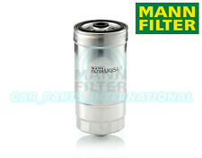 Mann Hummel OE Quality Replacement Fuel Filter WK 854/1