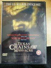 The Texas Chainsaw Massacre (2 x DVD)