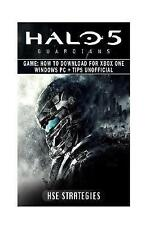 Halo 5 Guardians Game How Download for Xbox One Windows PC +  by Strategies Hse