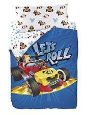 Gamanatura - funda Nórdica Disney Mickey Mouse Lets Roll ( cama 90 )