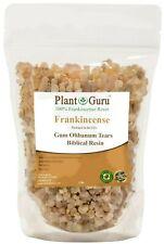 Frankincense Resin Incense TEARS Organic Granular Olibanum For Charcoal Burner