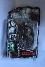 Mezco Silent Screamers Reel Masters Edisons Frankenstein 1910 ACTION FIGURE