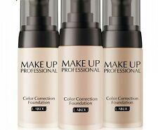 Makeup Base Face Liquid Foundation BB Cream Concealer Moisturiz Whitening