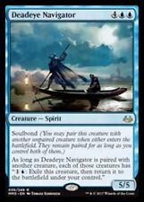 Navigatore Infallibile - Deadeye Navigator MTG MAGIC MM3 English