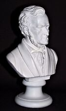 Composer Richard Wagner Sculpture bust piano display size 15 cm, made in Sydney.