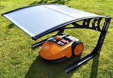 ✅ Shs - Tondeuse-Robot Garage Toit Abri D'Auto Toiture Pour