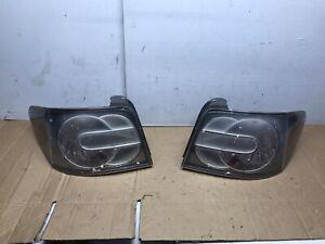 2010-20012 Mazda CX-7 CX7 Tail Light Assembly Passenger & Driver LH RH OEM 10-12