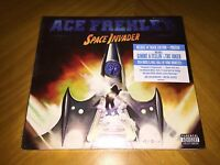 Ace Frehley - Space Invader (Deluxe CD 2014) PA Explicit KISS Brand New & Sealed