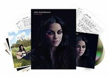 AMY MACDONALD Under Stars SEALED DELUXE BOX CD+DVD +4xART IMAGES +lyric sheets