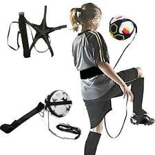 Soccer Ball Waist Belt Kids Football Training Equipment Kick Soccer Trainer Tool