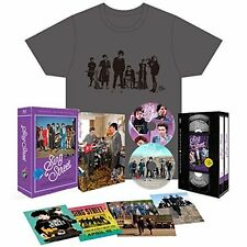 Song To Sing Street Future Premium Edition Blu-Ray Japan New F/S with Tracking
