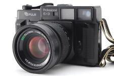 【EXCELLENT++++】Fuji GW690 II Medium Format Film Camera  from JAPAN  709