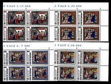 VATICANO - 1996 - 7° centenario del ritorno di Marco Polo dalla Cina