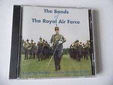The Bands of The Royal Air Force - Reach for the Sky - CD - 20 Tracks. New.