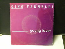 GINO VANNELLI Young lover FDM 7856 BELGIQUE