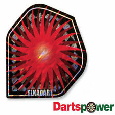 Elkadart 2D Explosion Dart Flight