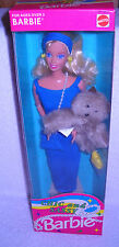 #7394 NRFB Mattel Philippines Chic and Sassy Barbie Doll Foreign Issue
