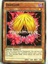 Yu-Gi-Oh - 1x Darklon engl. - SP13 - Star Pack 2013