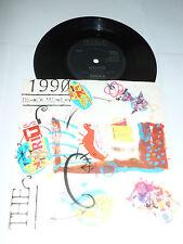 "THE BRITS - 1990 Dance Medley - 1990 UK 2-track 7"" Vinyl Single"