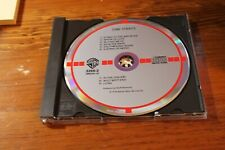 Dire Straits - S/T rare West Germany Target CD MINT