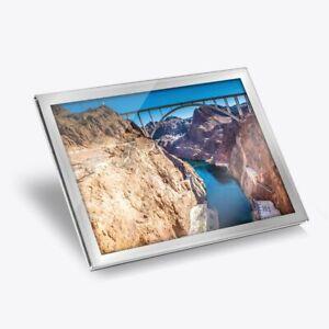 Glass Placemat 20x25 cm - Memorial Bridge Hoover Dam  #45705