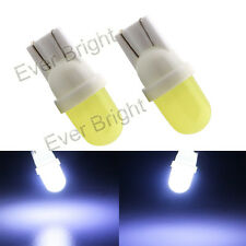 1000Pcs Wholesale White T10 W5W 192 168 COB LED 1SMD 4D Led Light Bulbs 12V DC