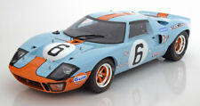 1:12 CMR Ford GT40 Winner 24h Le Mans Ickx/Oliver 1969 Gulf