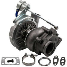 Turbocharger for VW 1.8T T3T4 .63AR all 4 or 6 CYL, 2.0L-3.5L Turbo Turbolader
