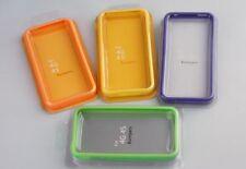 multi color Bumper Coque HOUSSE POUR iPhone 4S /4  X 1  Coque