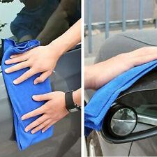 10 Pcs Large Microfibre Cleaning Auto Car Detailing Soft Cloth Wash Towel Duste