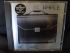 Whale ‎– We Care