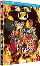 One piece Z - Collector - [Edition Collector Blu-ray + DVD + Manga]