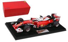 Looksmart 18F104 Ferrari SF16-H Australian GP 2016 - Sebastian Vettel 1/18 Scale
