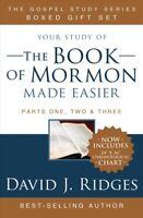 Book of Mormon Made Easier : 1 Nephi Through Words of Mormon/ Mosiah Through ...
