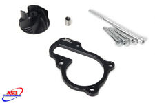 HONDA CRF 450 R 2004-2008 AS3 OVERSIZED WATER PUMP IMPELLER COOLER COOLING KIT