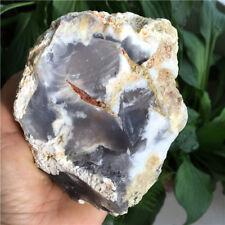 632g  Natural Opal crystal Gemstone Stone Rough Specimen   S465