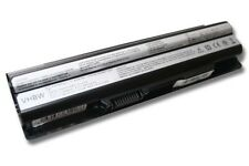 Akku 4400mAh schwarz fr Medion Akoya Mini E1311 E1312 E1315