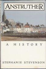 Anstruther: A History : Dr. Stephanie Stevenson
