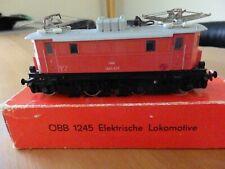 Kleinbahn Öbb electrolocomotive 1245.528
