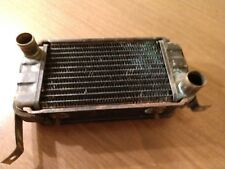 Vintage John Deere Snowmobile Radiator AM54603