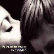 The Innocence Mission 'Befriended' vinyl