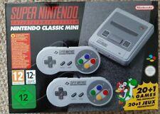 Nintendo SNES Classic Console Mini