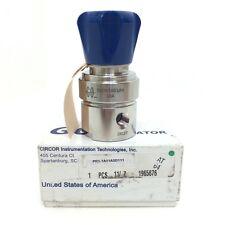REGOLATORE di riduzione della pressione pr1-1a11a3d111 vanno REGOLATORE 0-25 sec pr1-1a11a3d111